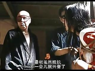 bDSM bondage sex japansk jente video