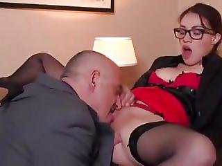 Anal Office Td