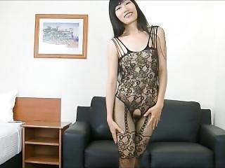 Sexy Women Playing Feeling Hot.