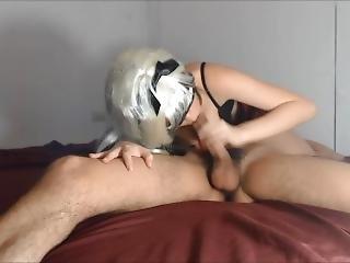 Thiccivelvet - Special Titjob