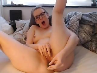 ερασιτεχνικό, πρωκτικό, μελαχροινή, ποπός, αγγούρι, αυνανισμός, σόλο, Εφηβες, Εφηβες πρωκτικό, παιχνίδια, webcam