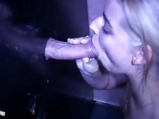 Sweet Amateur Teen Melanie First Gloryhole
