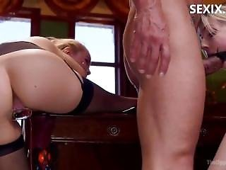 Sexix.net - 9753-the Upperfloor Tuf 38767 Christie Stevens Alina West And Marco Banderas Hd