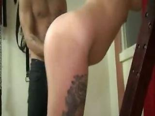 Whipped Paddled And Fucked