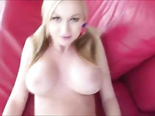 pov sex sperma schluckerin