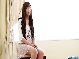 Sensual Posing By Amateur Japanese Girl�anri - More At