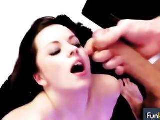 Big Hot Cumshots Facials Compilation Part 40