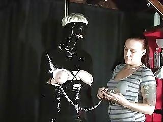 Bdsm, Wrapped