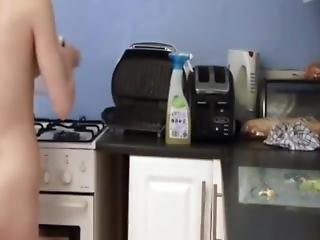 Kitchen Slave