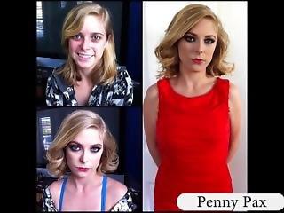 How Pornstars Looks Without Makeup ?