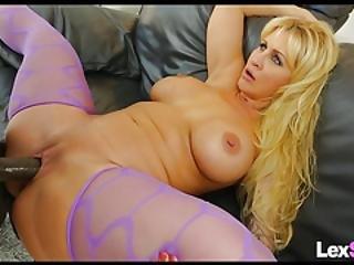 Big Tit Blonde Milf Vs Lex