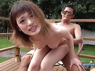 Jav Amateur Students Do Gangbang Uncensored Outdoors Creampies And Hairy Pussys