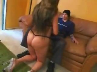 Chubby Amateu Masturbation And Blowjob. Marisela From Dates25.com