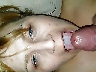 Cum Hungry Hooker