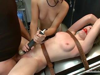 Lilys Delusion Bondage And Domination