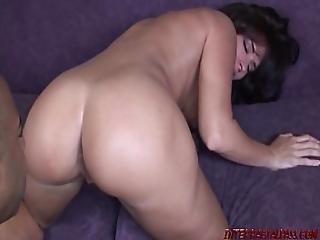 Hot Mom Loves Her Big Black Dicks