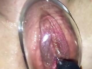 Pussy Pumping My Juicy Pregant Pussy