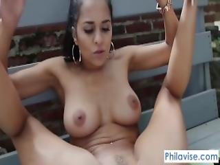 Philavise Abby Lee Brazil In Philly