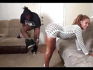 Lexi Fucks A Fan