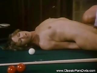 Fuck Her On The Pool Table
