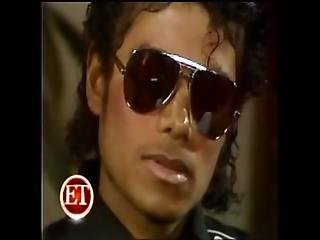 Michael Jackson Rare Interview In 1983 Et S First Interview