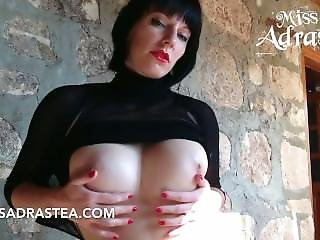 Hot Tits And Black Nylon