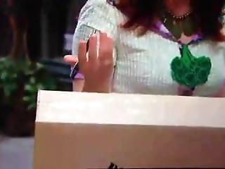 Selena Gomez In White Ankle Socks