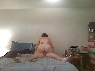 Ride It Slut First Time