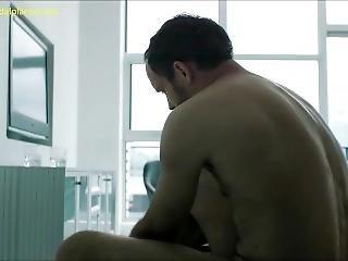 Riley Keough Nude Sex Scene In The Girlfriend Experience Scandalplanet.com