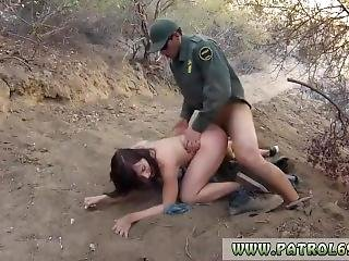Pawn Cop Kayla West Was Caught Lusty Patrool