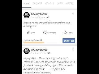 Callboyservice