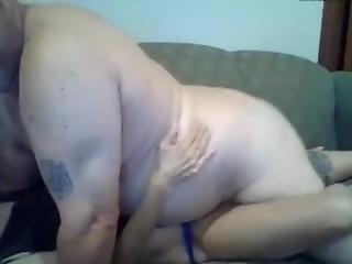 Fuck 72 Year Older