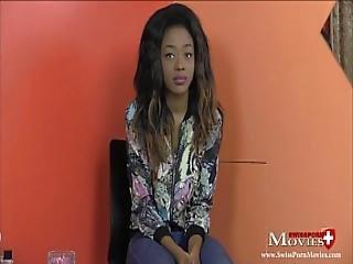 Porno Casting Interview Mit Teen Model Chyra 18y. - Spm Chyra18iv01