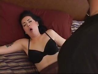 M/f Pantyhose Tickle