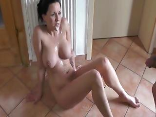 Crazy Busty Milf Fucked So Hard That She Can T Walk Anymore