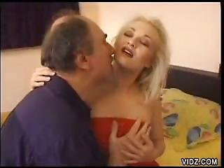 Pink-tit Hooker Fucks From Behind