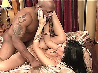 Mr Marcus Bonks With Dark Brown Zoey Holloway