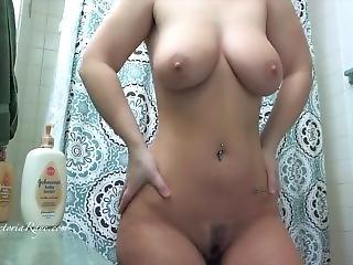 modelka, webkamera