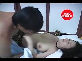 Dikke Tiet, Koreaans, Orgie, Feest, Realiteit, Ruw, Sex, Jong