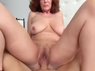 Mom Seduced Son