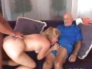 Mrs. Wolf Explores Her Hidden Sexuality