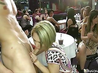 Women Suck Dick After Dick