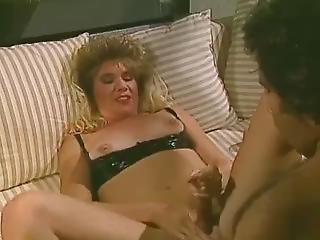 Hermaphrodite Stacy Nichols Fucks Ron Jeremy
