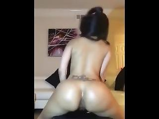 Red Bone Cubana Sexy Ass Fat Pussy