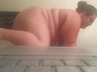 anal, arsch, arsch finger, fetter arsch, fingern