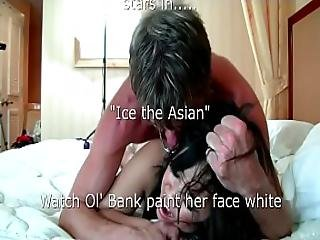18yo Asian Fucked And Cum On Her Face