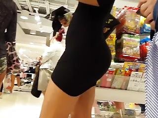 Candid Skin Tight Dress Forever 21