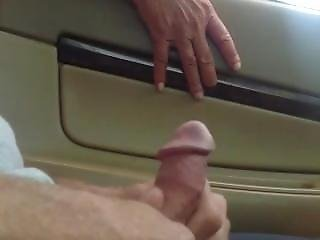 Dick, Flashing, Jerking, Masturbation, Mature, Milf, Public