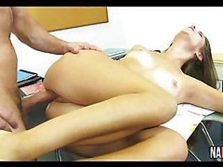 Teacher And Student Hard Classroom Fuck Cassidy Klein