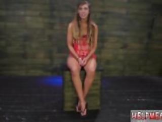 Big boobs slave Last night, Kaylee Banks
